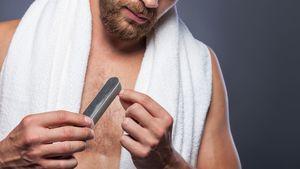Fingernägel können Auskunft über die Gesundheit geben