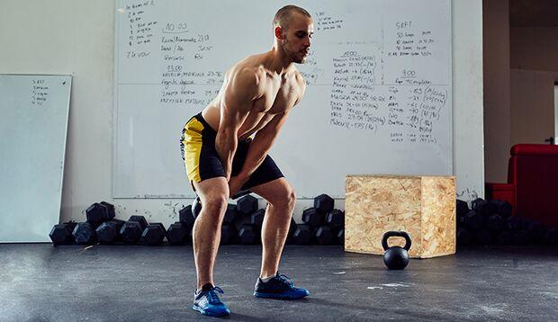 Fit auf der Stelle – wer sich gern die Kugel gibt, trainiert sein Herzkreislaufsystem und die Muskeln in einem Schwung.