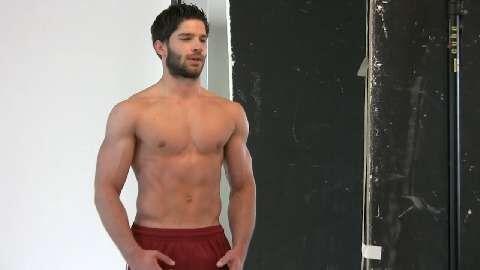 Fitness-Autor Martin Werner erzählt, wie er sich 8 Wochen für sein Sixpack motiviert hat.
