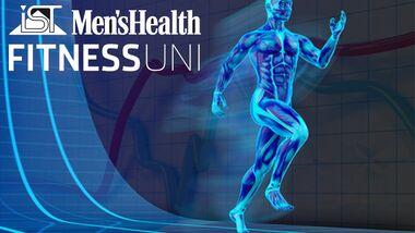 Fitness-Uni: Trainingsplan erstellen