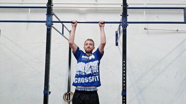 Fitnesskurs Crossfit im Test