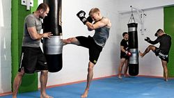 Fitnesskurs Thaiboxen im Test
