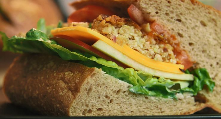 Fleischlos kochen im Video: die leckersten veganen Bouletten aller Zeiten
