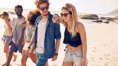Flirten in der Landessprache: So klappt's
