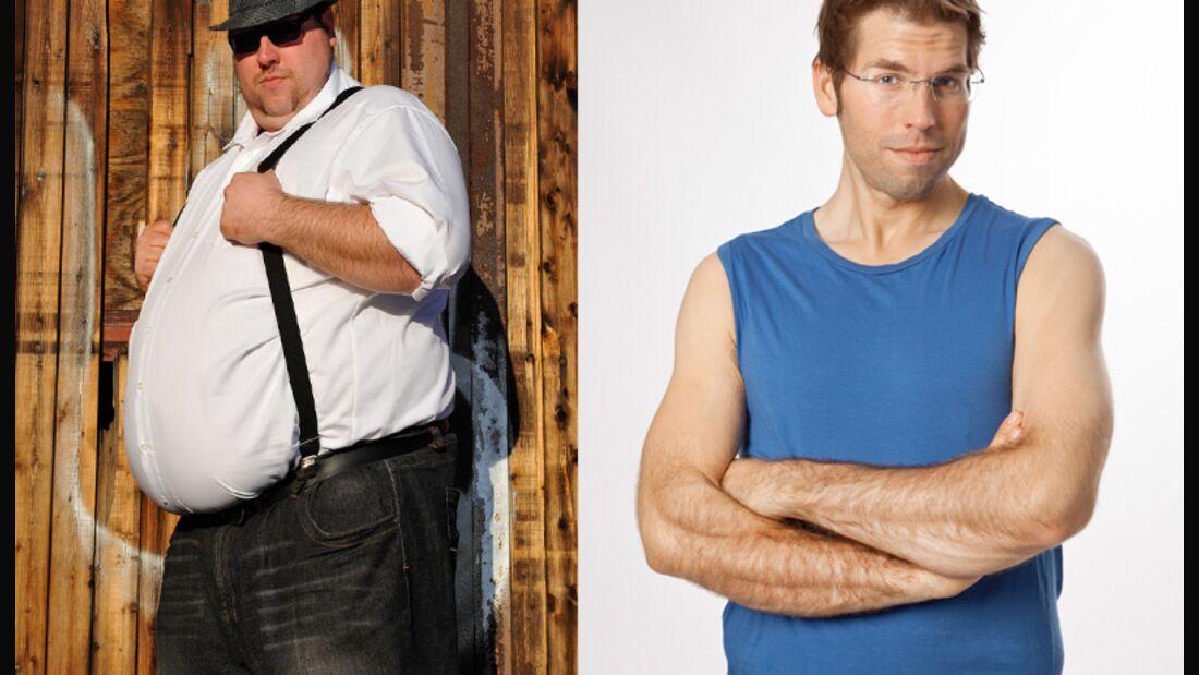 Florian aus Bremen hat 106 Kilogramm abgenommen