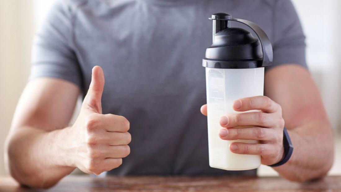 Food-Replacement: Trinken statt Essen ist der neue Trend