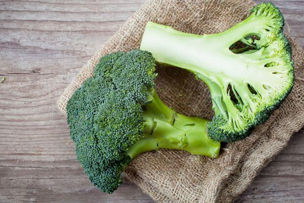 Foodgalerie: 100 leckere Lebensmittel mit geringer Energiedichte zum Abnehmen