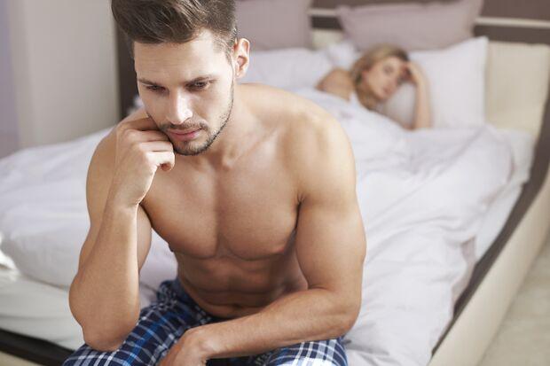 Fragen Sie sich, ob Sie die Anzahl Ihrer Sexpartner zugeben sollten?