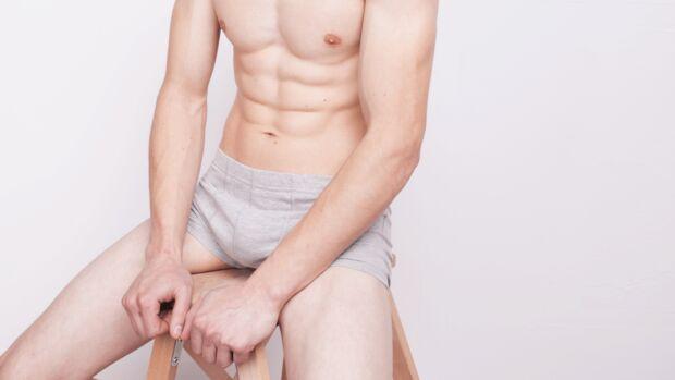 Frauen Mögen rasierte Schamhaare bei Männern