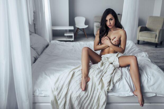 Frauen stehen auf Oralsex
