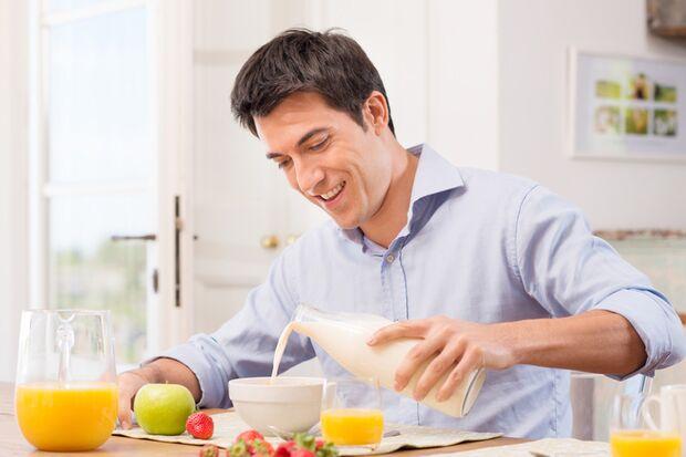 Frühstücken verhindert Heißhungerattacken
