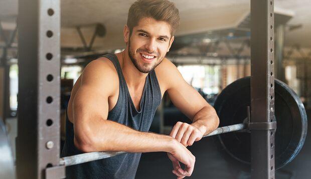 Für ein starkes Ganzkörpertraining genügen schon 3 Übungen