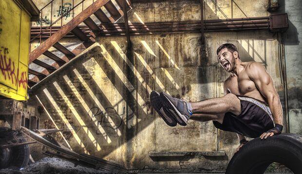 Funktionelle Trainingseinheiten bilden die Basis für Ihr nächstes Fitness-Level.