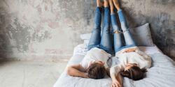 Fußschmerzen können Auswirkungen auf den ganzen Körper haben
