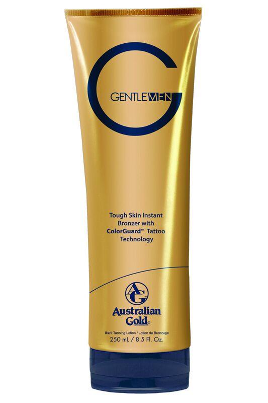 G Gentlemen Instant Bronzer von Australian Gold