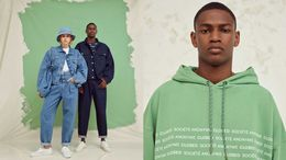 G-Star RAW capsule Collection