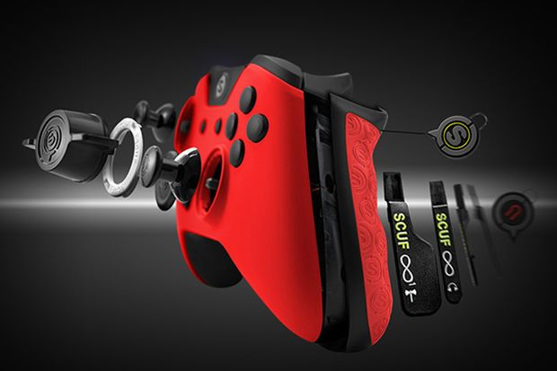 Gamepad von SCUF Gaming