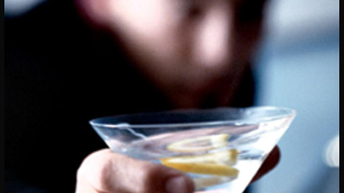 Gefährlicher Cocktail aus Energie-Drinks und Alkohol