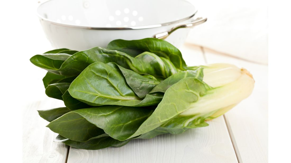 Gemüse mit geringer Energiedichte