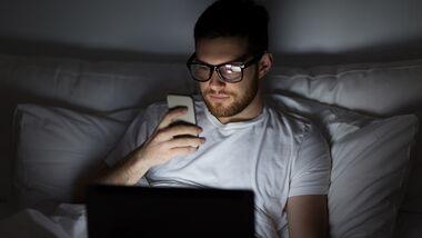 Genial getarnt: So surft man sicher und anonym auf Pornoseiten