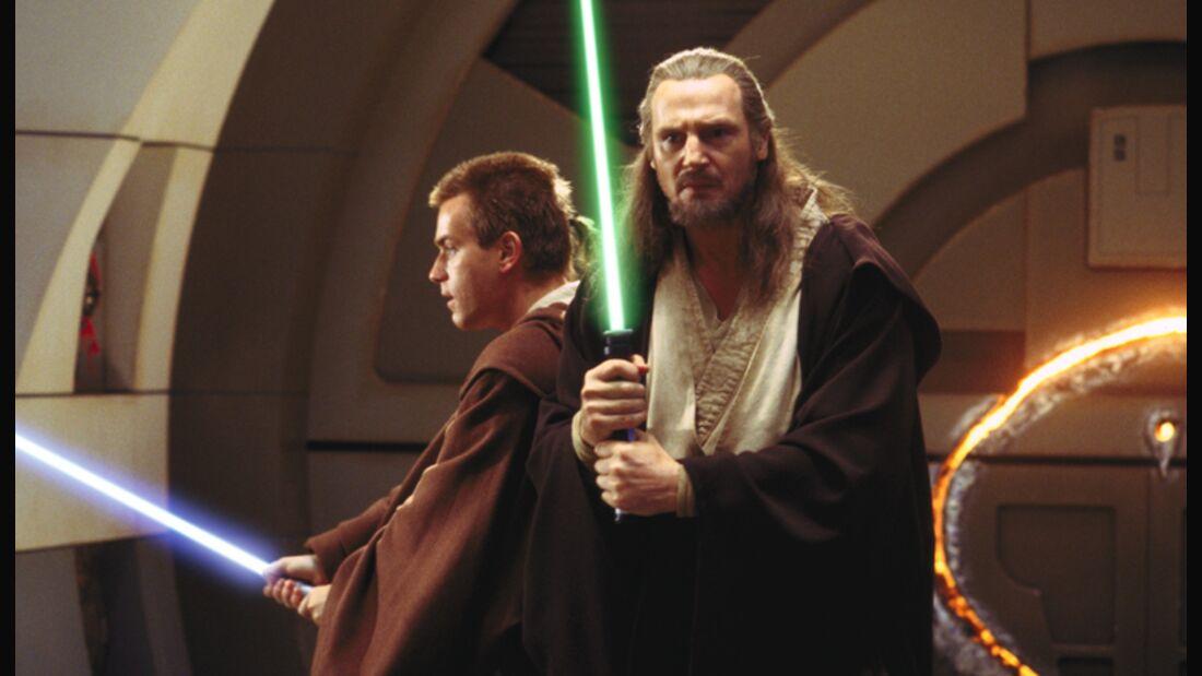 """George Lucas bringt seine """"Star Wars""""-Filme wieder auf die große Leinwand – diesmal in 3D"""