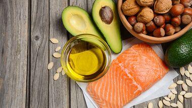 Gesättigt vs. ungesättigt: Wie (un)gesund ist Fett denn nun wirklich?
