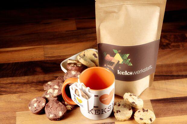 Geschenkidee: Individuelle Kekse