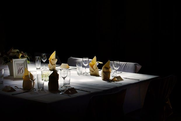 Geschenktipps für Frauen: Dinner in the Dark