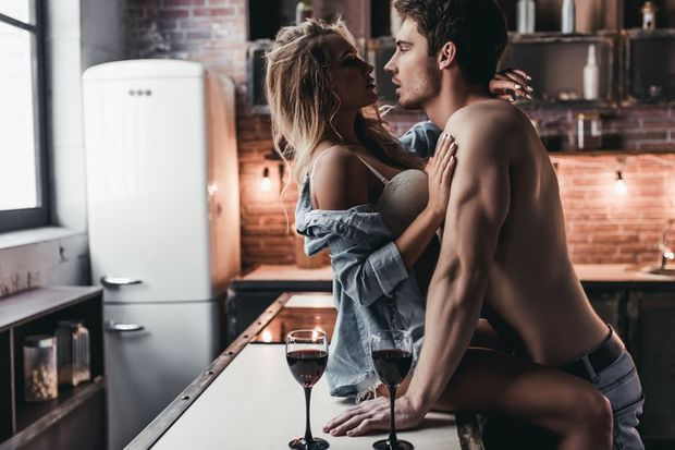 Geschenktipps für Frauen: Erotic Food Kochkurs für 2 Personen