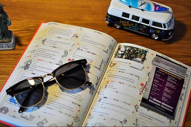 Geschenktipps für Frauen: Whats-App-Verlauf als Buch drucken lassen