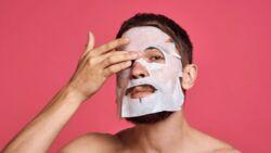 Gesichtsmasken für Männer im Test