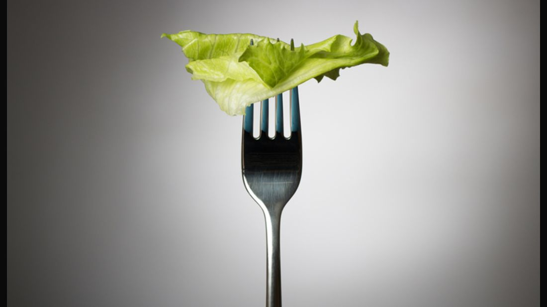 Gesund abnehmen ohne Hungern – so geht's