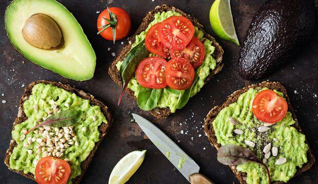Gesund und nährstoffreich: Avocados