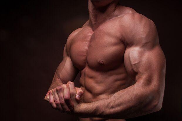 Gesund und schmerzfrei trainieren