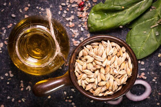 Gesunde Fette: Omega-3-Fettsäuren