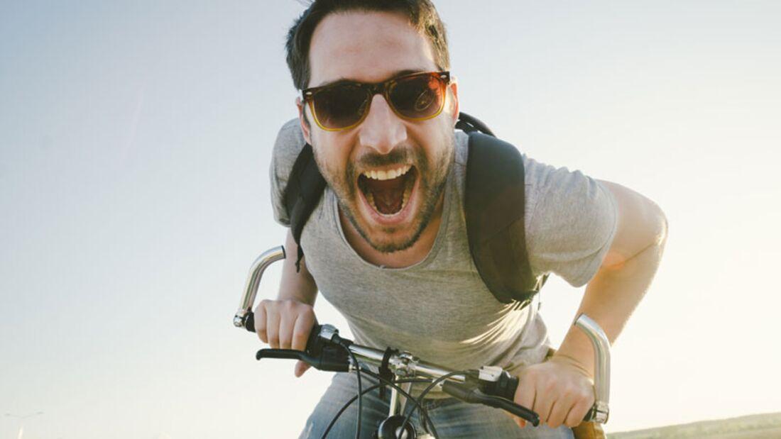 Gesunde Zähne sind die Grundlage für optimale körperliche Fitness