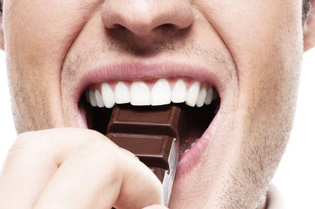 Gesunden Zucker gibt es nicht