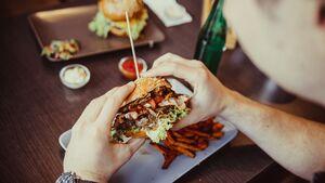 Gesundes Fast Food einfach selbst gemacht