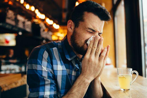Gesundheit! Ist das Immunsystem geschwächt, haben Viren & Co. leichtes Spiel