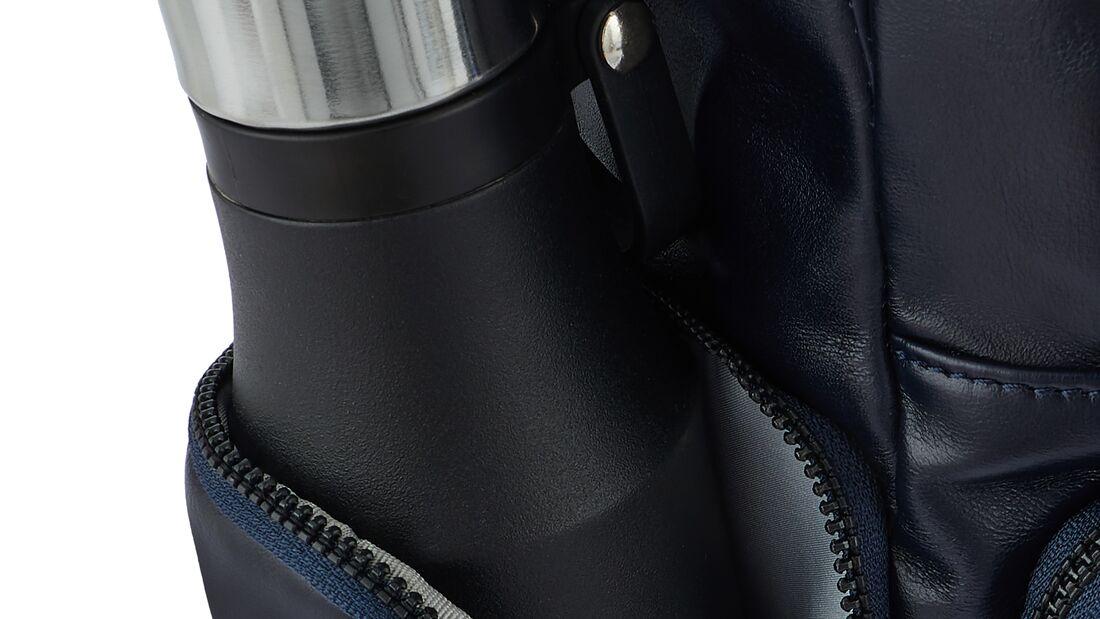 Gewinne einen edlen Lederrucksack von Piquadro