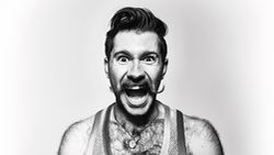 Gillette Movember