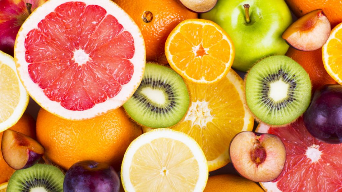 Glykämischer Index und glykämische Last von Obst