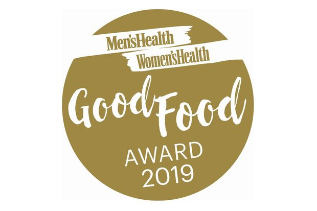 Good Food Awards 2019