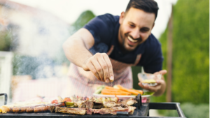Grill-Gadgets unter 50€