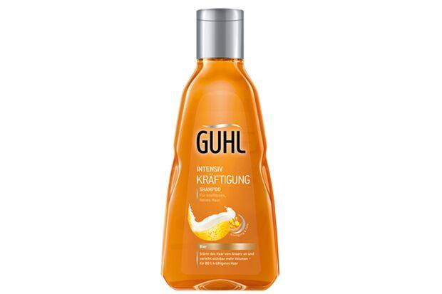 Guhl Bier-Shampoo