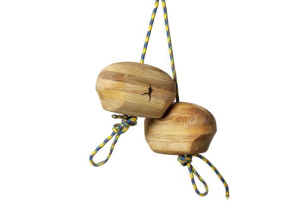 Gut Holz: Diese Griffe garantieren knallhartes Grifftraining