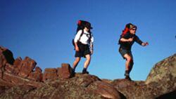 Gute Aussichten bei 42 Abenteuern für echte Männer