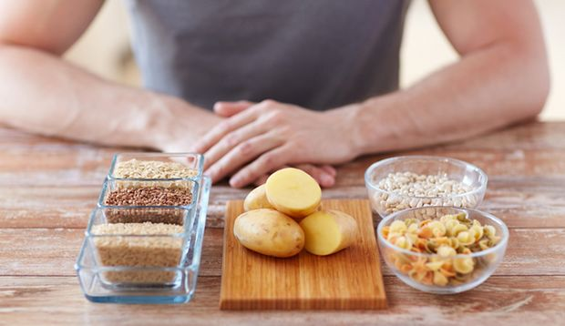 Gute Carbs: Beim Carb Cycling besonders wichtig