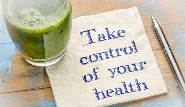 Gute Ernährung kann Bluthochdruck vorbeugen