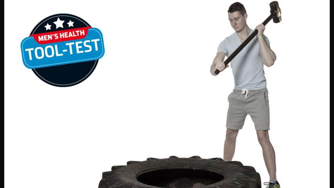 Gym-Hammer im Test